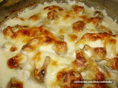 Recept: Musaka sa belim mesom ~ Mala kuhinja
