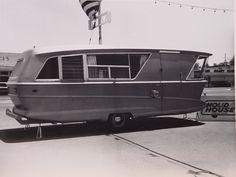1960 Holiday House Prototype