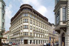 Fusion Hotel, Prague