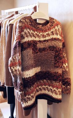 Currently sweater obsessed... <3 Yet living in Arizona.