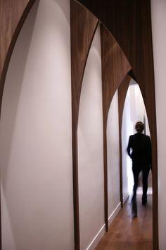 berengere giaux architecture | Appartement 191 m2 - Paris VII
