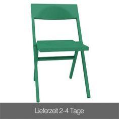 Piana Chair - Green