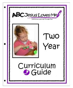 The 2 Year Curriculum is for a child between the ages of 18 months and 3 years. This play-based curriculum is used as an introduction to the Bible and Academic learning. Christian Preschool Curriculum, Homeschool Preschool Curriculum, Preschool Bible, Free Preschool, Preschool Lessons, Preschool Ideas, Preschool Projects, Preschool Printables, Toddler Preschool