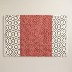 A woven diamond design in warm coral coloring with plush cotton chenille pile makes our exclusive bath mat a perfect option for refreshing your bathroom look. Green Bathroom Rugs, Coral Bathroom, Master Bathroom, Downstairs Bathroom, Textiles, Diamond Design, Bath Rugs, Bath Accessories, Frost