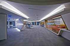 ROCHE OFFICE-Hall-By Zoom/TPU