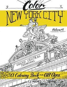 Color New York City