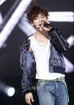 Image via We Heart It https://weheartit.com/entry/173449853 #Chen #exo #jongdae #اكسو #kimjongdae #تشين