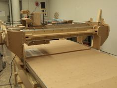 CNC Wood Router Projects http://www.woodesigner.net offers fantastic advice and techniques to working with wood