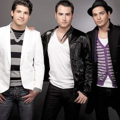 Listen to music from Reik like Indeciso, Si Me Dices Que Sí & more. Find the latest tracks, albums, and images from Reik. Music Like, 80s Music, Film Music Books, Kinds Of Music, Thalia, Radio En Vivo, My Favorite Music, My Favorite Things, Ace Of Base