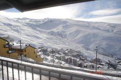 Apartamento en Sierra Nevada. A menos de 1 km. de las pistas de esquí