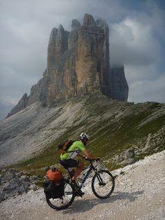 Climbing Tre Cime di Lavaredo, Dolomites - Más allá de las cumbres BLOG