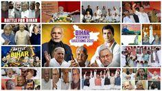 These 4 Factors will decide Political Future of Bihar.