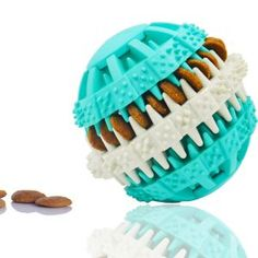 best jiange rubber ball for chewers