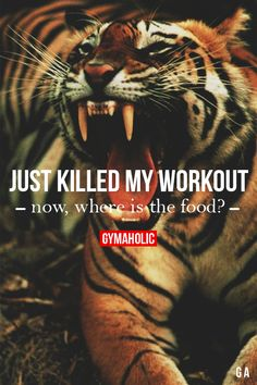 Boom, Just Killed My Workout Fitness Revolution -> http://www.gymaholic.co/ #fit #fitness #fitblr #fitspo #motivation #gym #gymaholic #workouts #nutrition #supplements #muscles #healthy