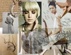 Concept Boards by Mayya Cherepova, via Behance Cad Services, Fashion Sketchbook, Sketchbook Ideas, Concept Board, Print Artist, Textile Prints, Surface Design, Mood Boards, Presentation