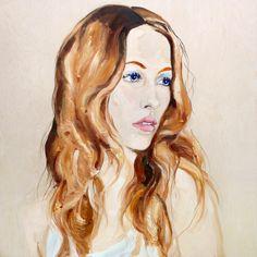 judith geher : painting : 2011