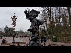 De Efteling 2013 - YouTube