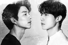 Korean Art, Korean Drama, Goblin 2016, Goblin Kdrama, Korean Military, Kyung Hee, Coffee Prince, Lee Dong Wook, Gong Yoo