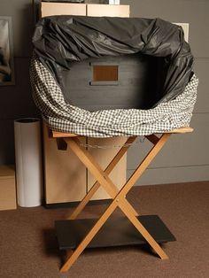Portable Darkbox Designed by Steve Silipigni