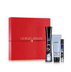 Giorgio Armani Code Gift Set (A $127 Value) at www.younkers.com
