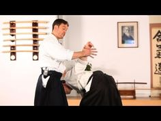 How to Do Kaiten Nage | Aikido Lessons - YouTube