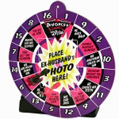 Divorce Party Ideas, Games and Gifts   Gift Ideas For all Occasions