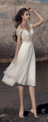 Milva Bridal Wedding Dresses 2017 Bruna