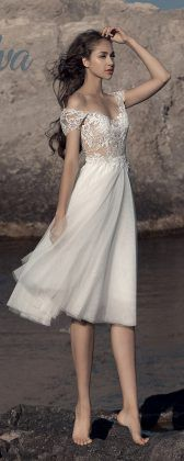 Milva Bridal Wedding Dresses 2017 Bruna