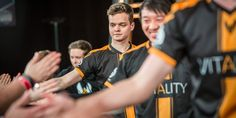 H2k G2 Vitality and Unicorns of Love claim LCS playoff berths