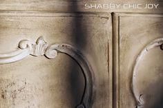 Shabby Chic JoyI MIEI LAVORI PRIMA E DOPOby Shabby Chic Joy