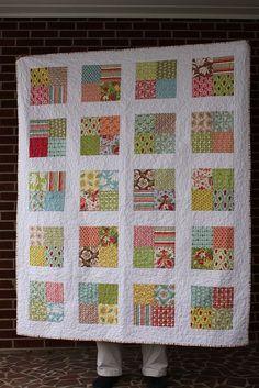 Fleur de Lis Quilts and Accessories: Sunday Quilt Inspiration: N U M B E R S