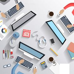 #web #design & #development professionals. Contact Maple Labs Today !
