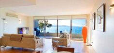 Bay Panorama Lorne, coastal cool apartment on the Great Ocean Road.