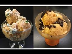 Inghetata cu caise - YouTube Muffin, Breakfast, Youtube, Food, Morning Coffee, Essen, Muffins, Meals, Cupcakes