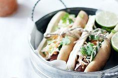 Bánh Mì Chay Dog [Vegan] | One Green Planet