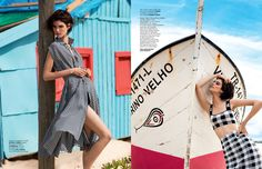 Vogue Portugal #151 May'15 on Fashion Served