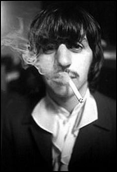 He is a Beatle too ok? He is the best drummer ever Ringo Starr