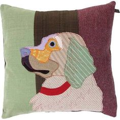 carola van dyke cushions - Google Search