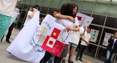 The lowdown on the various ways in which Chinese and Japanese youth are engaging more positively than you might expect China World, News Around The World, Paper Shopping Bag, Youth, Positivity, Japanese, Tinkerbell, Japanese Language, Young Man