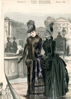 The Season 1887