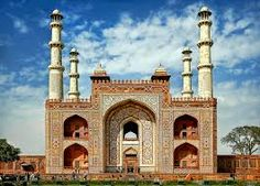 www.delhitourpackages.com   make visit to Sikandara in Delhi in your Delhi tour packages from Chennai.