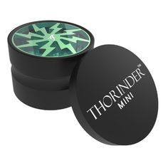 Mini Green Thorinder Grinder 4 Piece with Pollen Catcher& Scrapper by AFTER GROW | Price: ฿1,286.00 | Brand: Unbranded/Generic | From: Home Appliances 2017 - รวมสินค้า เครื่องใช้ไฟฟ้าในบ้าน และ เครื่องใช้ไฟฟ้าในครัว ราคาพิเศษ | See info: http://www.home-appliances-2017.com/product/7387/mini-green-thorinder-grinder-4-piece-with-pollen-catcher-scrapper-by-after-grow