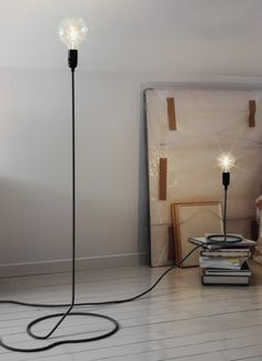 Say hello to our state of the art, retro floor lamp. This is perfect for lighting up foyers in your space. and supports incandescent bulbs. We have a table style variant or floor style variant - the choice is yours. Retro Floor Lamps, Retro Lamp, Modern Floor Lamps, Modern Lighting, Lighting Design, Bedroom Lamps, Halogen Lamp, Room Lights, Incandescent Bulbs