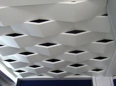 suspended ceiling