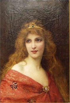 charles amable lenoir   PINTURA Y- ARTE: CHARLES AMABLE LENOIR