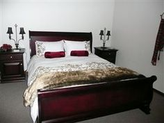 MacGregors Guesthouse Holiday Accommodation, South Africa, Holidays, Bed, Furniture, Home Decor, Holidays Events, Decoration Home, Stream Bed