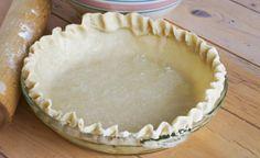 Vegan apple pie with buckwheat crust - Susan Recipes Cream Pie, Sour Cream, Pie Dessert, Dessert Recipes, Dessert Ideas, Brunch Recipes, Susan Recipe, Perfect Pie Crust, Best Pie