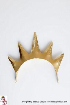 make king triton crown - Google Search