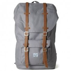Herschel Supply Co. Little America Mountain Bag Grey