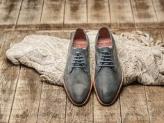 REHAB Baily Lizzard Indigo #rehabfootwear #classiccollection #lizard #pointednose #casual #dressy #comfortable